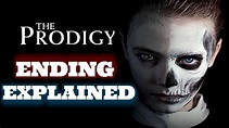 The Prodigy (2019) Ending Explained - YouTube