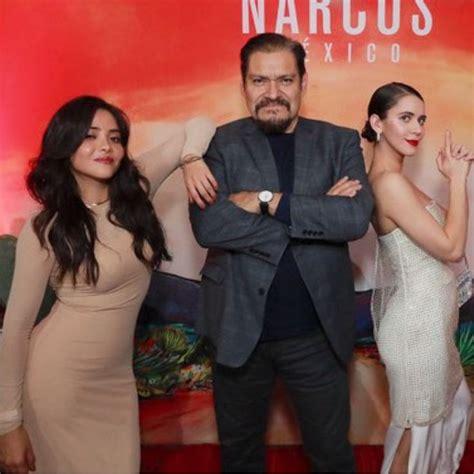 Narcos Mexico TV Show