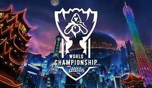 Riot Korea Worlds 2018 Schedule And Venue Announced Soon