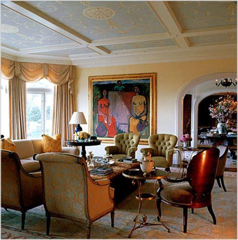 Traditional Living Room Design Ideas  Room Design Ideas