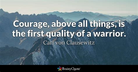 courage       quality