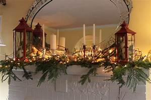 Rustic Christmas Decorations Christmas Celebration All