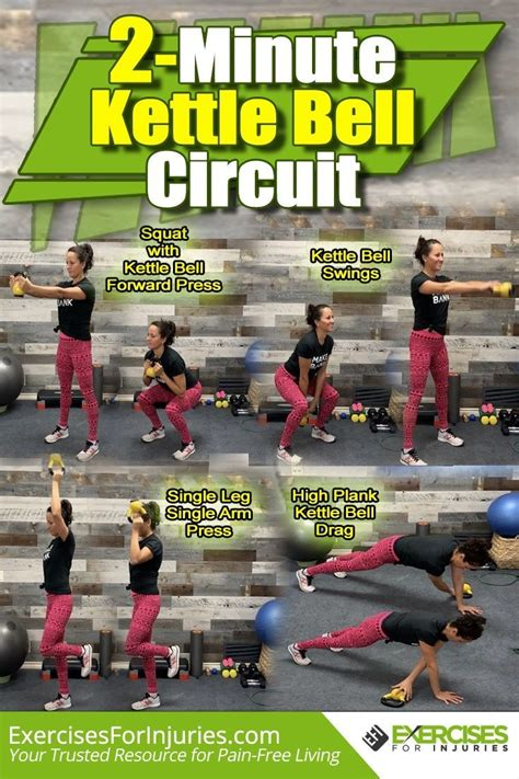 kettlebell upper body exercises