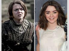 Gli attori del Trono di Spade Game of Thrones nel mondo