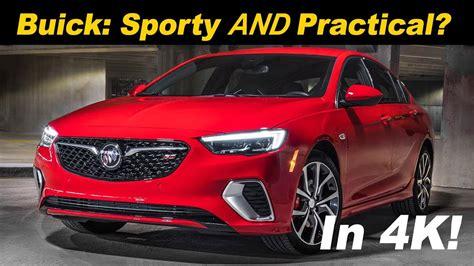 buick regal gs sportback review  comparison