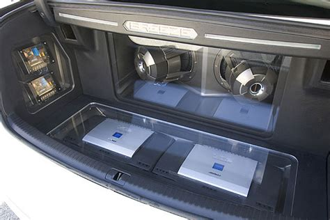 aftermarket sound system owners post  setup page