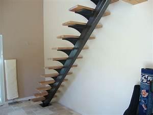 Escalier De Maison Interieur : escalier moderne pour interieur de la maison fabrication ~ Zukunftsfamilie.com Idées de Décoration