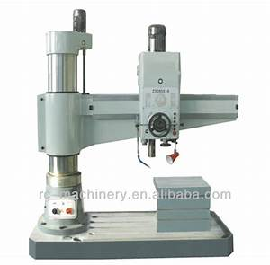 Z3050 Micro Drilling Machine - Buy Micro Drilling Machine ...