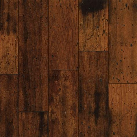 cherry engineered hardwood bruce clifton exotics copper kettle cherry engineered hardwood flooring 5 in x 7 in take