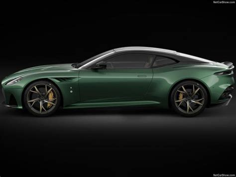 Aston Martin Dbs Superleggera 59 Edition (2019