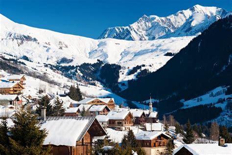 residence lagrange les chalets du mont blanc 10 les saisies location vacances ski les