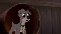 Opinions on Lady and the Tramp II: Scamp's Adventure ...