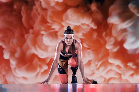 Latvijas Universitātes studente Sindija Bukša Eiropas čempionātā telpās izcīna 22.vietu.