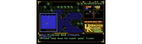 si ge auto b b tex unknown realm an 8 bit rpg for pc and commodore 64 by