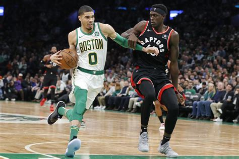 Celtics had 6 players in double figures in Game 1 win vs ...
