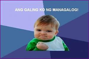 Tagalog 101- Learn With Sofie