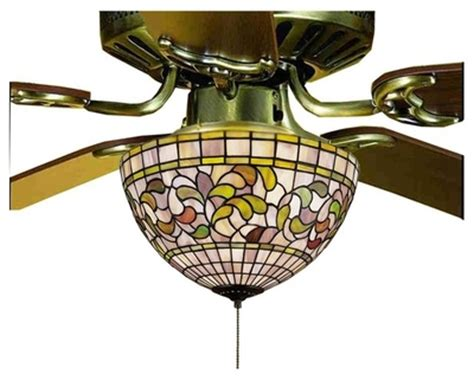 hton bay tiffany style ceiling fans traditional ceiling fans flauminc com