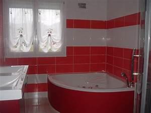 finition de salle de bain newsindoco With finition mur salle de bain