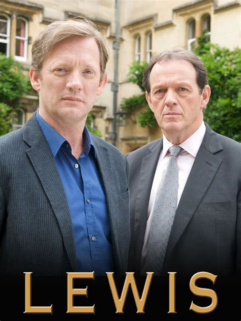 Inspector Lewis on Masterpiece Cast and Characters   TV Guide