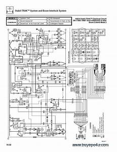 Genie Lift Wiring Diagram 2001