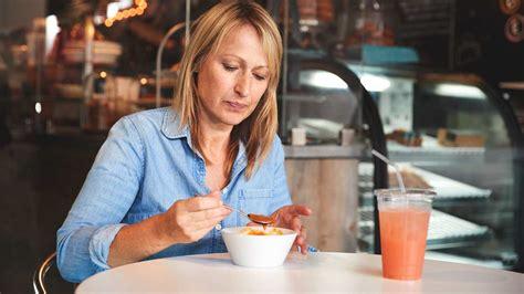 eating disorders plaguing older women