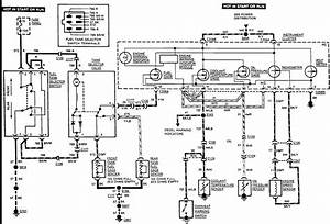 1989 Ford F 250 Ignition Switch Diagram