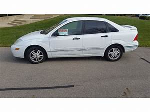 2000 Ford Focus St For Sale By Owner In Grand Rapids  Mi 49599