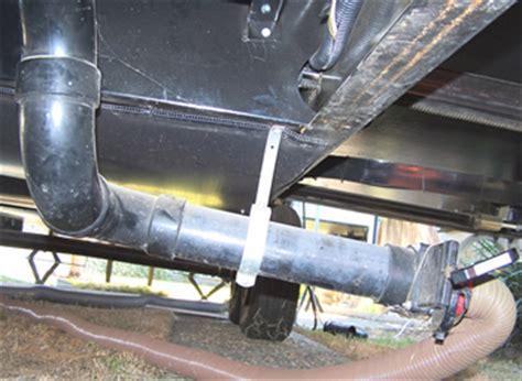 drain master electric waste valve  key part  rv