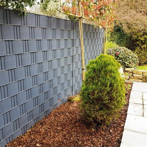 top   privacy fence ideas shielded backyard designs