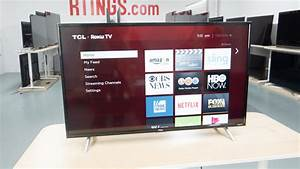 TCL S Series 1080p 2017 S305 Review 28S305 32S305