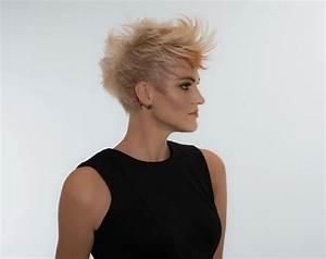 Pixie Foil Hair Styles