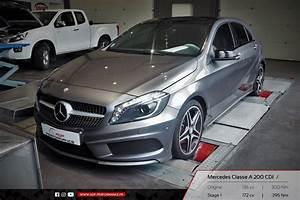Mercedes Classe A 200 Moteur Renault : reprogrammation moteur mercedes classe a 200 cdi salon de provence realisations ~ Medecine-chirurgie-esthetiques.com Avis de Voitures