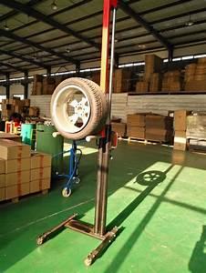 Mobile Tire  U0026 Wheel Lift Ss-jlm120