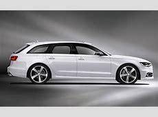 Audi S6 Avant 2012 Cartype