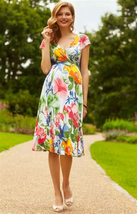 Alessandra Dress Short Hawaiian Breeze - Maternity Wedding Dresses Evening Wear and Party ...