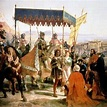 Charles VIII Enters Naples, Syphilis Spreads | History ...