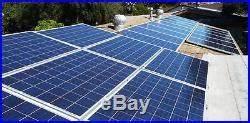 5kw 5000 watt photovoltaic system, grid tie inverter ...
