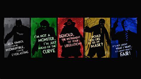 dark knight trilogy hd wallpaper background image