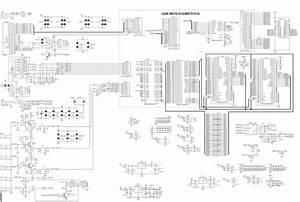 Horizont 27lcd825  U2013 Horizont 32lcd825  U2013 Lcd Tv  U2013 Circuit