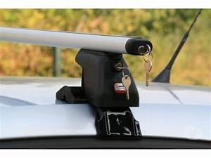 Barre De Toit Ford Fiesta : pi ces accessoires auto barres de toit transversales alum ford ~ Voncanada.com Idées de Décoration