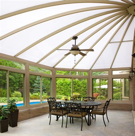 Sunroom Tanning by Sunrooms And Conservatories Sunroom Addition Four