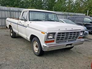 79 Ford F250