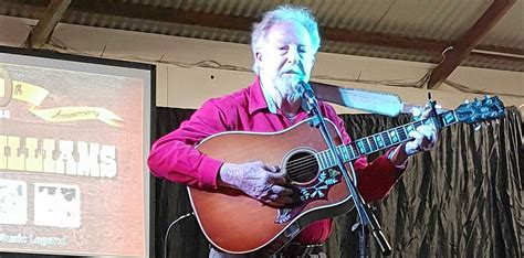 Country music favourite remembered fondly by mate ...