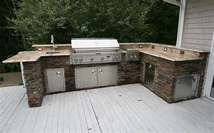 Modular Outdoor Kitchens Stylish — NHfirefighters org