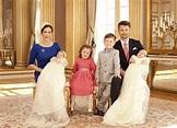 Charlotte Elizabeth Diana and other elegant royal baby names