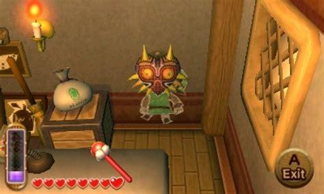 Majora's Mask Ocarina