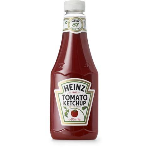 Tomato Ketchup Heinz, 1kg | Nätmat