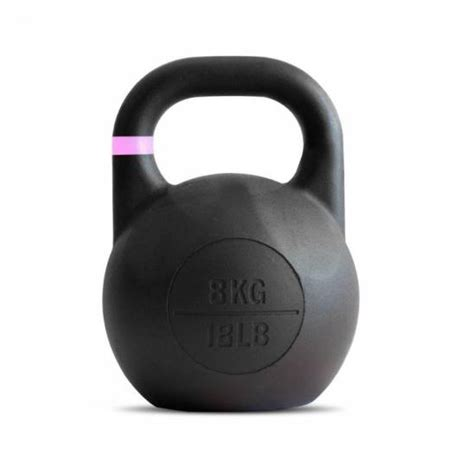 kg competition kettlebell thorn workout larger topslim