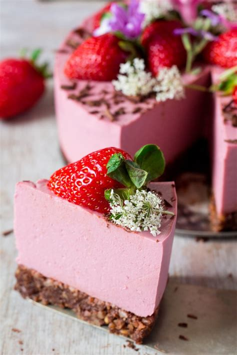 30 Glamorous Vegan Valentine's Day Recipes (Desserts and ...