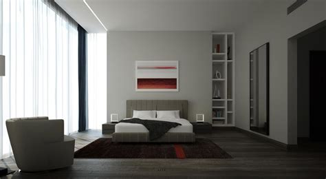 simple home interiors 21 cool bedrooms for clean and simple design inspiration